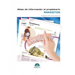 Parásitos. Atlas de información al propietario