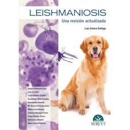 Leishmaniosis, una revisión actualizada