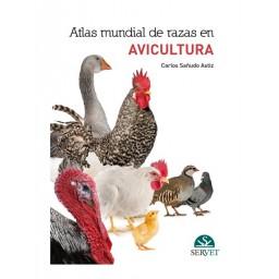 Atlas mundial de razas en avicultura