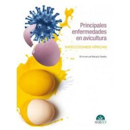 Principales enfermedades en avicultura. Infecciones víricas