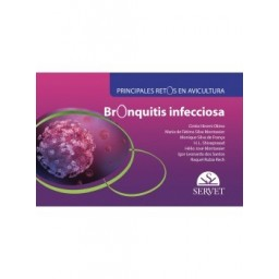 Bronquitis infecciosa. Principales retos en avicultura