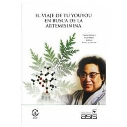 El viaje de Tu YouYou en busca de la artemisinina