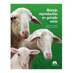 Manejo reproductivo en ganado ovino