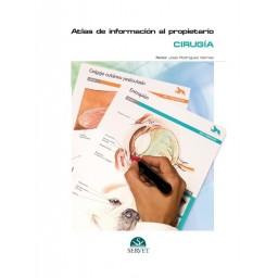 Atlas de información al propietario. Cirugía