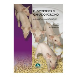 El destete en el ganado porcino