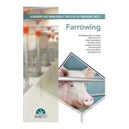 Husbandry and management practices  in farrowing. Units I. Farrowing