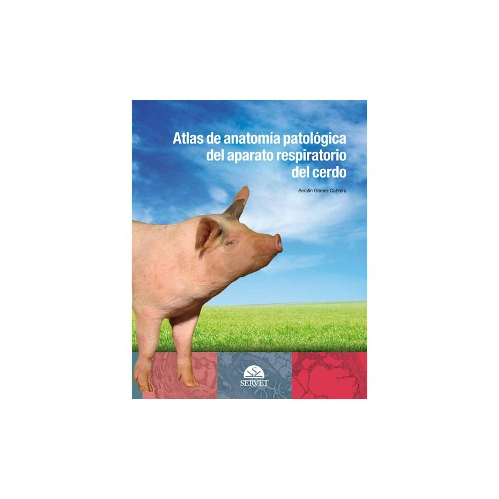 Atlas de anatomía patológica del aparato respiratorio del cerdo