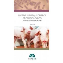 Bioseguridad y control microbiológico en explotaciones porcinas