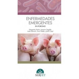 Enfermedades emergentes en porcino