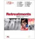 Retreatment. Solutions for apical diseases of endodontic origin - Book Cover - Dentistry Book