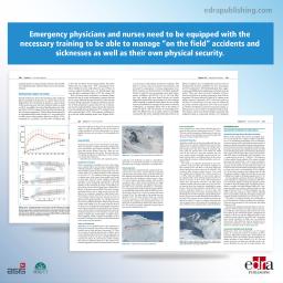 Mountain Emergency Medicine - Medicine Books - Book Extract
