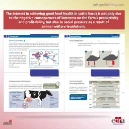 Hoof diseases. Essential Guides on Cattle Farming