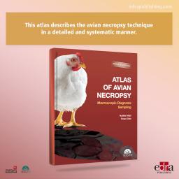Atlas of avian necropsy....